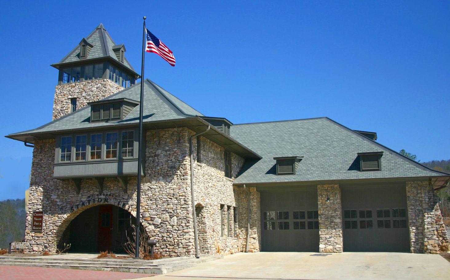 Mt Laurel Firestation 0111