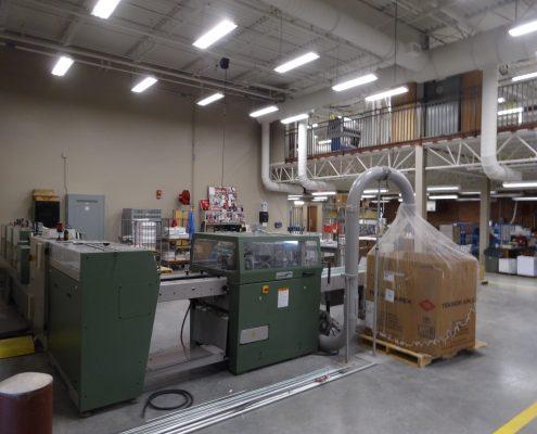 3. Print Room