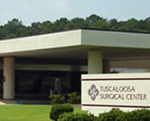 Tuscaloosa Surgical Center