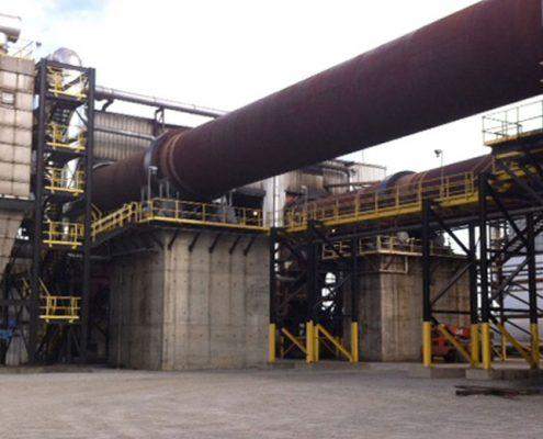 Steel Dust Recycling, LLC